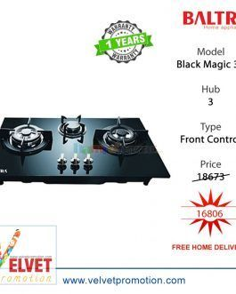 Baltra Black Magic 3b Bgh-102 Gas Hub
