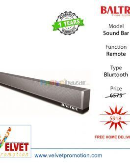 Baltra Music System Wave (blsb202) – 2.1 Sound Bar