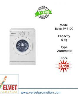 Beko EV 6100 (6 kg Washing Machine)