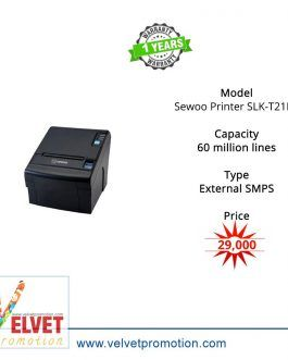 Sewoo Printer SLK-T21EB(Bill Printer)