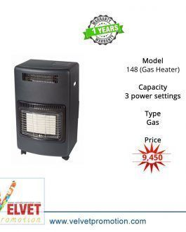 Electron 148 (Gas Heater)