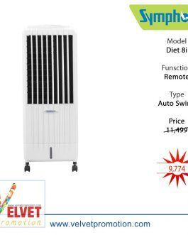 Symphony Tower Air Cooler DiET 8i White