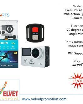 Eken H6S 4K plus Wifi Action Sports Camera