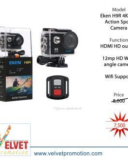 Eken H9R 4K Wifi Action Sport Camera