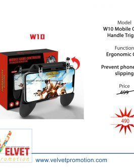 W10 Mobile Game Handle With Trigger