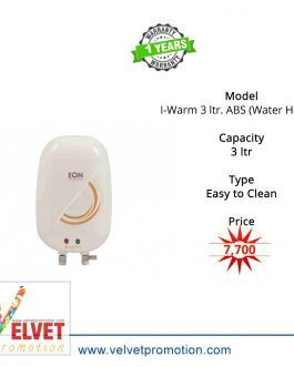 EON Electric I-Warm 3 ltr. ABS (Water Heater)