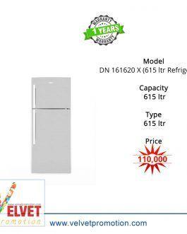 Beko DN 161620 X (615 ltr Refrigerator)