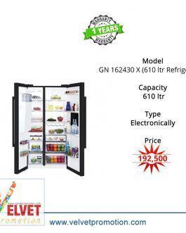 Beko GN 162430 X (610 ltr Refrigerator)