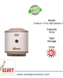 EON Electric E-Warm 10 ltr.ABS (Water Heater)
