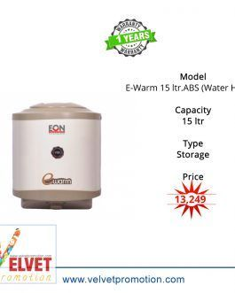 EON Electric E-Warm 15 ltr.ABS (Water Heater)