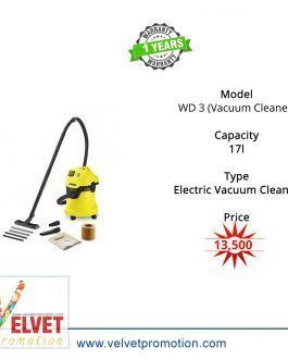Karcher WD 3 (Vacuum Cleaner)