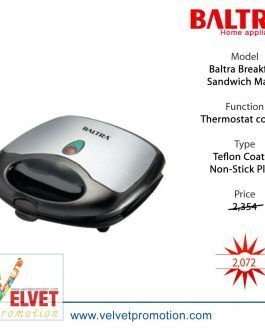 Baltra Breakfast Sandwich Maker