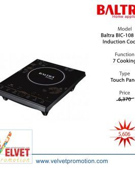 Baltra BIC-108 Prima Induction Cooktop