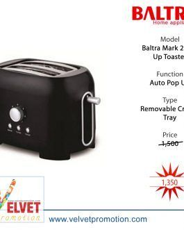 Baltra Mark 2 Pop Up Toaster