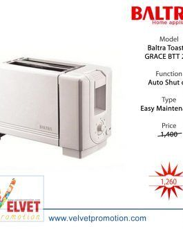 Baltra Toaster GRACE BTT 211