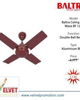 Baltra Celing Fan Wave BF 127