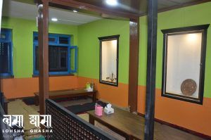Lohsha Ghasha Authentic Newari Restaurant