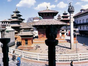 Adarsha Nepal Adventure Tours and Travels