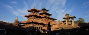 SK Nepal Travel and Tours (P) Ltd