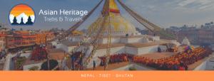 Asian Heritage Treks & Travels