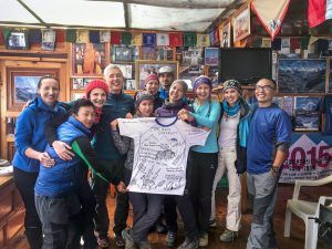 Adventure Mountain Explore Pvt Ltd