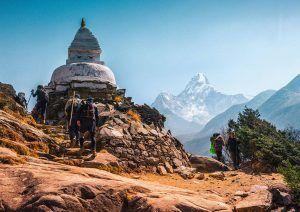 Magical Nepal Pvt Ltd
