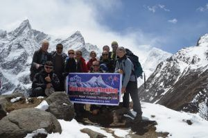 Nepal Gateway Treks & Tours