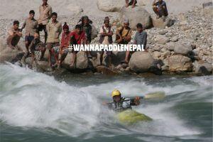 Paddle Nepal Pvt Ltd