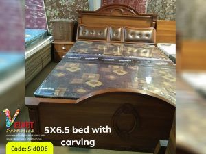 Beautiful Bed-Sid006