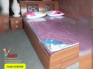 Beautiful Bed-Sid008