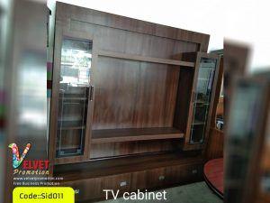 Beautiful LED TV Showcase-Sid012