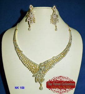 Fashion Jewellery – Necklace – NK158