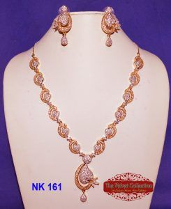 Fashion Jewellery – Necklace – NK161