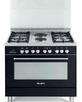 Elba 9S4EA737 Electric Cooker Black