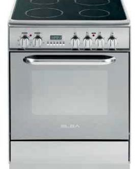 ELBA Electric Cooker (Vitroceramic) 6NX935