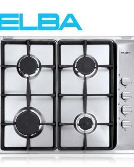 Elba Hob ES60-441XBuilt in Gas Built in hob
