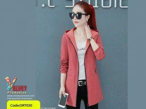 Fashionable Long jackets