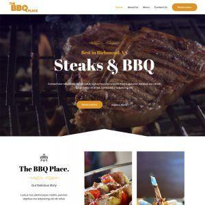 Wpastra – Beautiful Restaurant Website