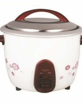 Baltra 2.2Ltr Rice Cooker Star/Platinum Regular Btp 900 – (Bal2)