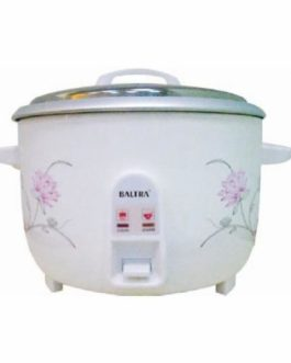 Baltra Rice Cooker Dream Commercial – 8 Ltr