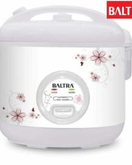 Baltra Super Deluxe Rice Cooker 2.2 Liter