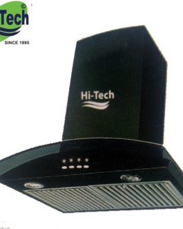 Hi-Tech Chimney Titanium Baffle High Quality SS Body