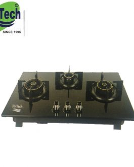 Hi-Tech Regalia 3 Burner Hob