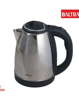Baltra Bc-130 Fast 1.5Ltr Electric Kettle – Chrome Black