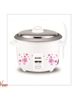 Baltra Star Regular 2.8 Ltr Rice Cooker