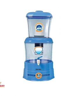 Baltra 7 Stage Water Purifier 16Ltrs – Bwp 206 Pure