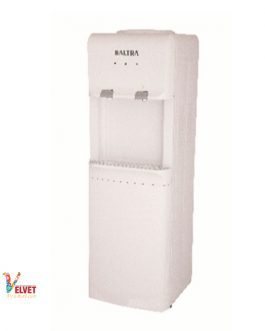 Baltra Miracle Long Water Dispenser Hot And Normal With Bottle Cabinet