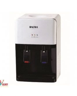 Baltra Lujo Table Top Water Dispenser Hot And Normal