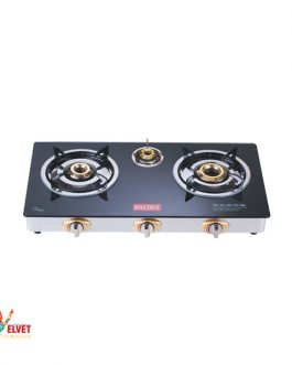 Baltra Gas Stove Grand 3 – 3 Burner
