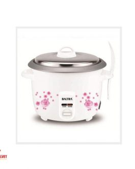 Baltra Star Regular 2.2 Ltr Rice Cooker